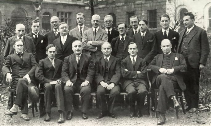 Londres 1927