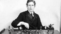 Nos ocuparemos hoy del cuarto clasificado del Supertorneo de Nueva York 1924, el norteamericano Frank Márshall, otro gran desconocido de la mayoría del público, y del que seguramente solamente hemos […]